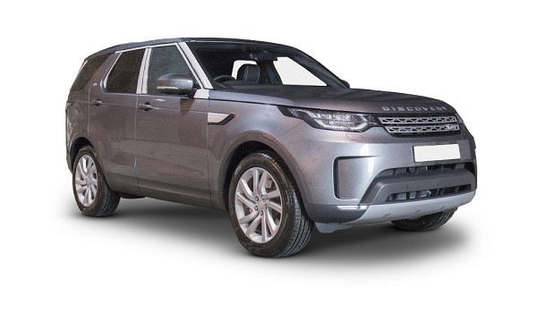 Land Rover Discovery SW Car Leasing and Contract Hire Deals | Planet