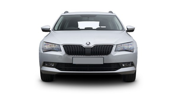 skoda superb estate car leasing and contract hire deals | planet leasing