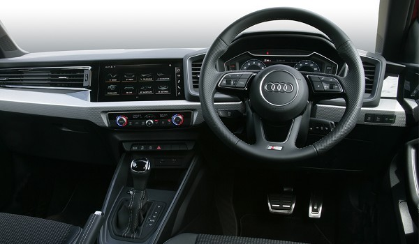 Audi A1 Sportback Car Leasing And Contract Hire Deals Planet Leasing