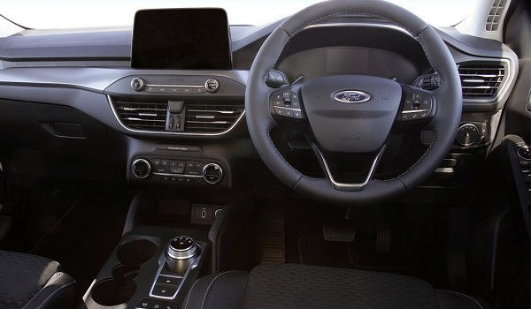 Ford Focus Hatchback Car Leasing And Contract Hire Deals Planet